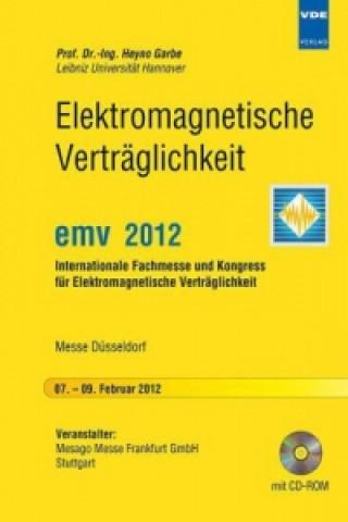 emv 2012 - Elektromagnetische Verträglichkeit