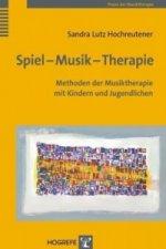 Spiel - Musik - Therapie