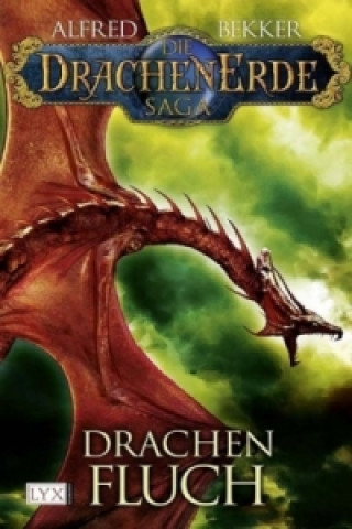 Die Drachenerde Saga - Drachenfluch