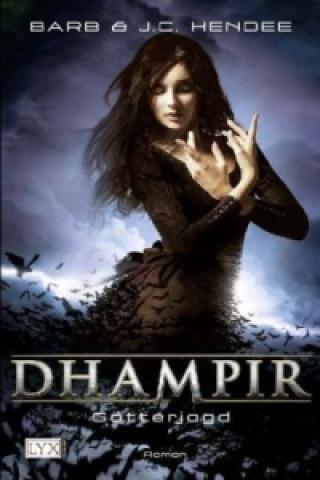 Dhampir - Götterjagd