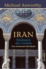 Iran - Weltreich des Geistes