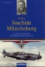 Major Joachim Müncheberg