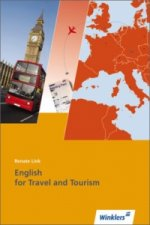 English for Travel and Tourism, w. Audio-CD