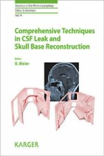 Comprehensive Techniques in Cerebrospinal Fluid Leak and Skull Base Reconstruction