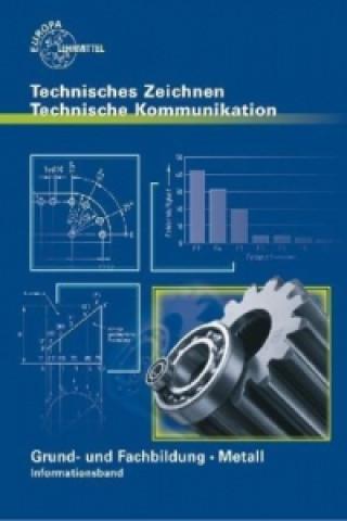 Grund- und Fachbildung, Metall, Informationsband
