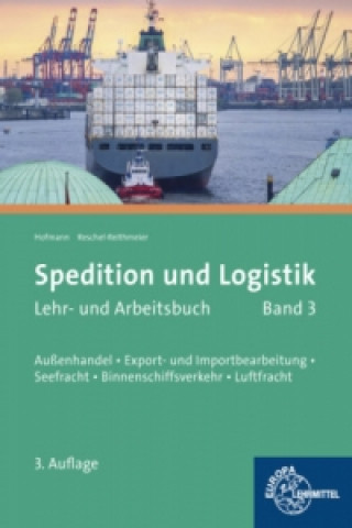 Spedition und Logistik. H.3