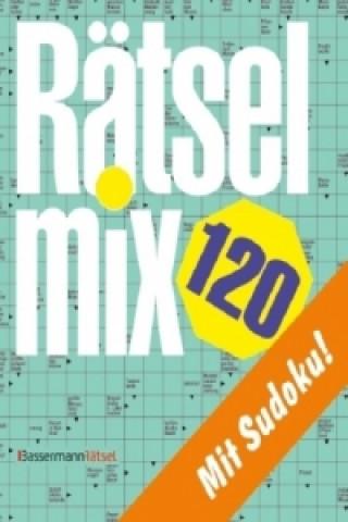 Rätselmix. Bd.120