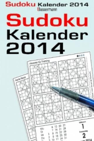 Sudokukalender, Abreißkalender 2014