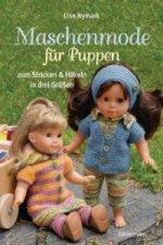 Maschenmode für Puppen