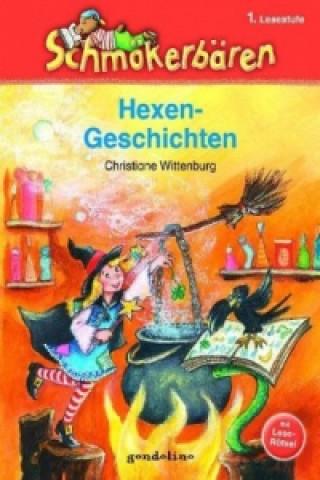 Hexengeschichten