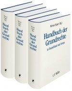 Handbuch der Grundrechte in Deutschland und Europa, 12 Bde. zur Subskription