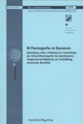 IR-Thermografie im Bauwesen