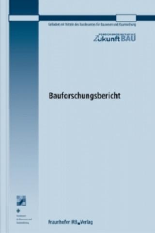 Baukostensenkung durch weiterentwickelte Brettstapel-Beton-Verbunddecken. Schlußbericht.