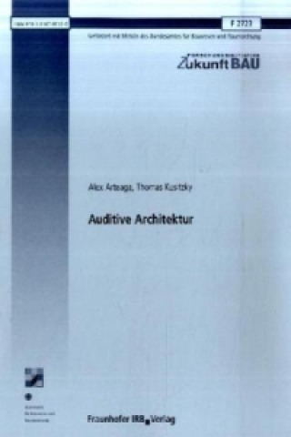 Auditive Architektur