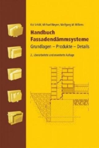 Handbuch Fassadendämmsysteme