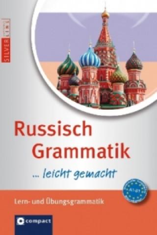 Russisch Grammatik leicht gemacht!