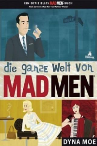 Die ganze Welt von MAD MEN