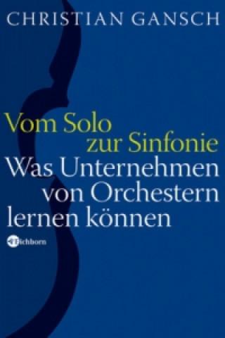 Vom Solo zur Sinfonie