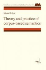 Theory and practice of corpus-based semantics