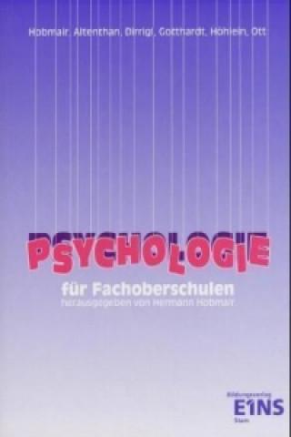Psychologie für Fachoberschulen