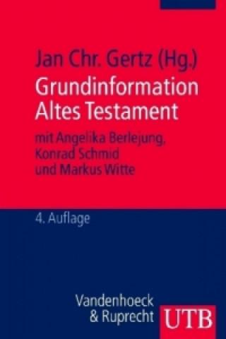 Grundinformation Altes Testament