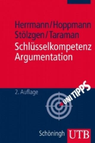 Schlüsselkompetenz Argumentation