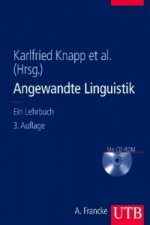 Angewandte Linguistik, m. CD-ROM
