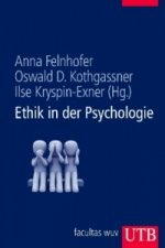 Ethik in der Psychologie