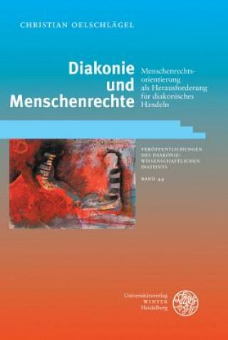 Diakonie und Menschenrechte