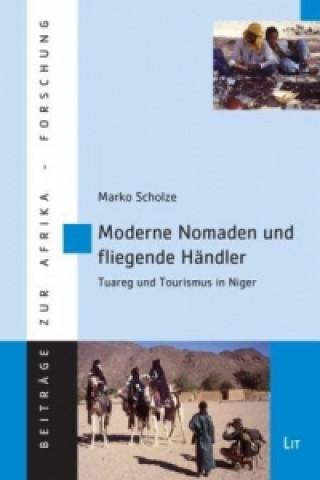 Moderne Nomaden und fliegende Händler