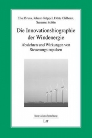 Die Innovationsbiographie der Windenergie