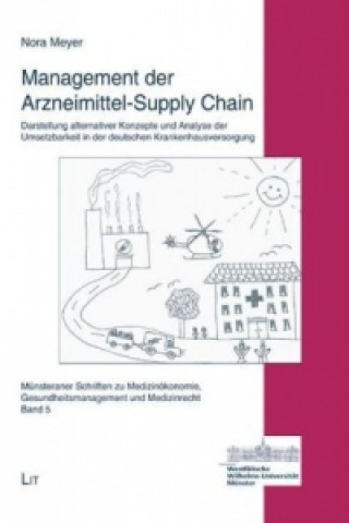 Management der Arzneimittel-Supply Chain