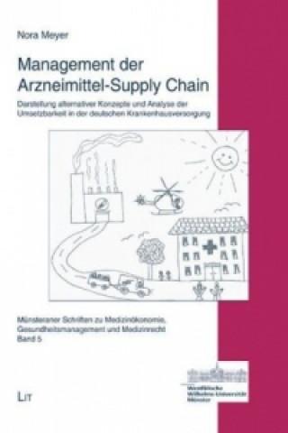 Management der Arzneimittel-Supply Chain