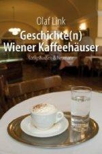 Geschichte(n) Wiener Kaffeehäuser