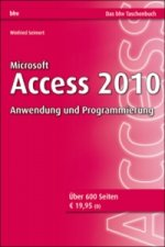 Microsoft Access 2010, m. CD-ROM