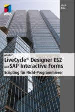 Adobe LiveCycle Designer ES2 und SAP Interactive Forms