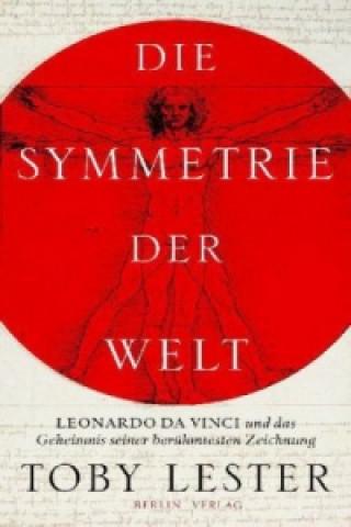 Die Symmetrie der Welt