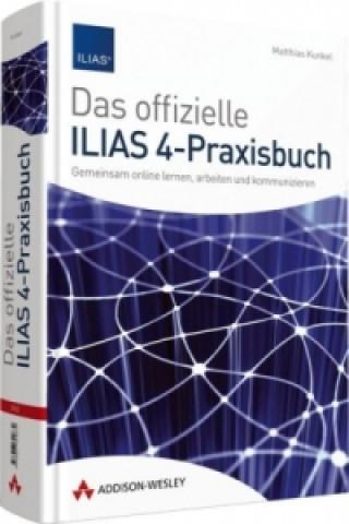 Das offizielle ILIAS 4-Praxisbuch