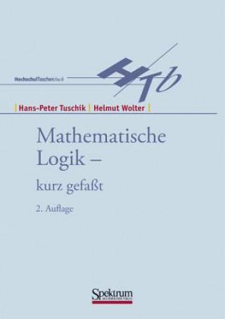 Mathematische Logik, kurzgefaßt