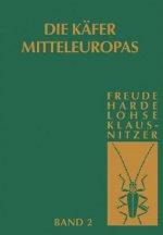 K fer Mitteleuropas, Bd. 2: Adephaga I: Carabidae
