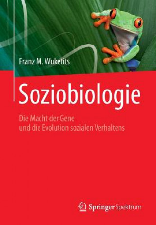 Soziobiologie