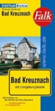 Falk Plan Bad Kreuznach