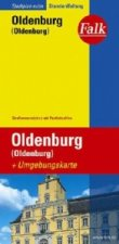 Falk Plan Oldenburg (Oldenburg)