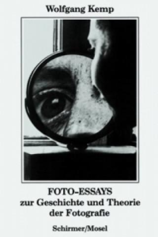 Foto-Essays zur Geschichte und Theorie der Fotografie