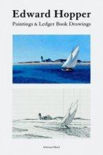 Edward Hopper - Paintings & Ledger Book Drawings