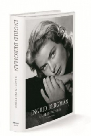 Ingrid Bergman - A Life in Pictures