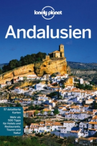 Lonely Planet Andalusien