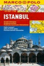 Marco Polo Citymap Istanbul