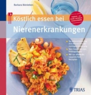 Köstlich essen bei Nierenerkrankung