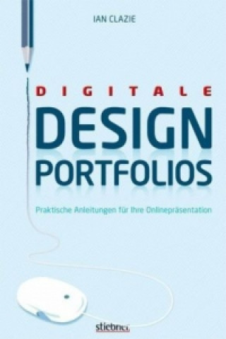 Digitale Design-Portfolios